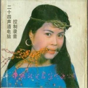 张蝶-成吉思汗